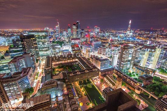 العاصمة الإنجليزية الجميلة  -اليوم السابع -10 -2015