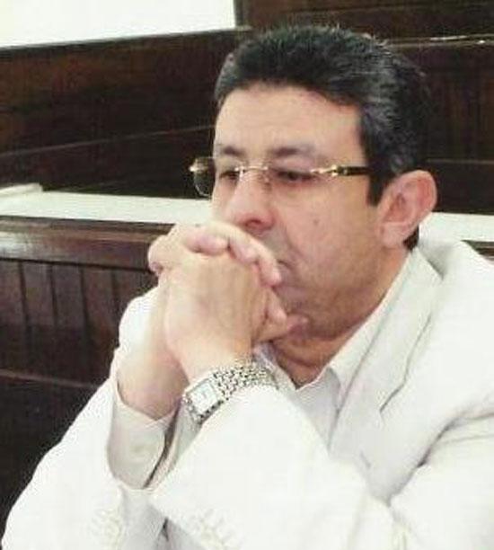 المهندس جمال وهدان -اليوم السابع -10 -2015