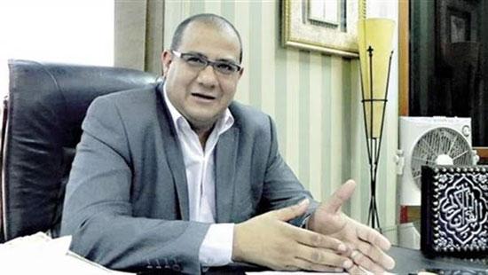 الدكتور محمد الشافعى -اليوم السابع -10 -2015