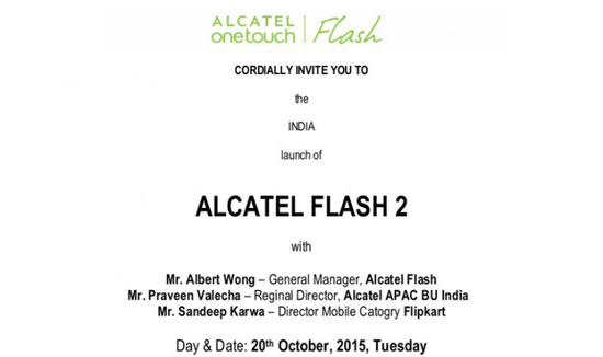 Alcatel ���� ������ OneTouch Flash �� 20 ������ ������