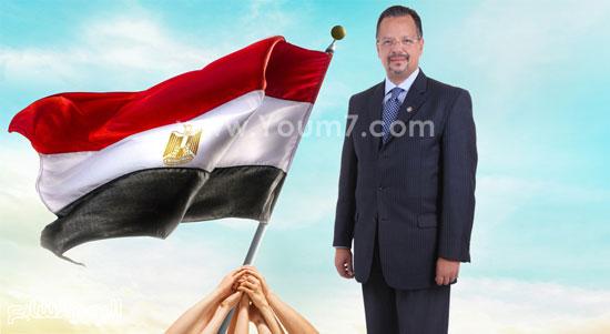 شريف-محمد-فخرى-حنفى-يونس -اليوم السابع -10 -2015