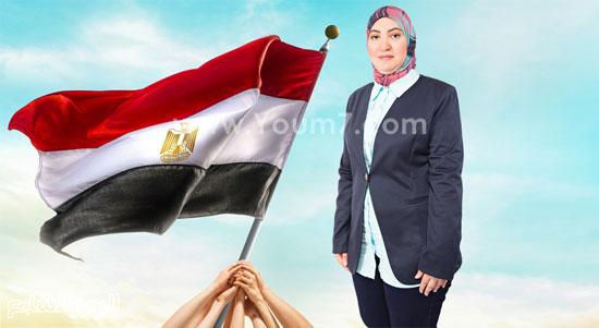 نهى-خالد-قايد-الحميلى -اليوم السابع -10 -2015