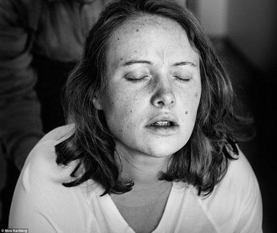 تعبيرات وجوه النساء لم تختلف -اليوم السابع -10 -2015
