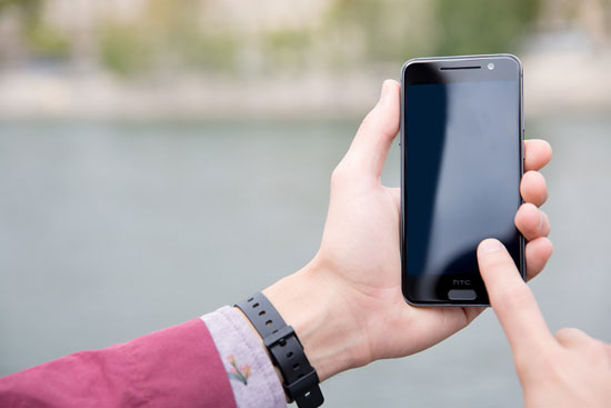 HTC تعلن رسميا عن هاتفها HTCOneA9