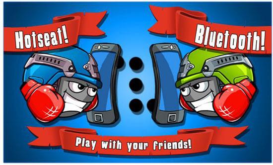 أفضل 5 ألعاب جماعية يمكن ممارستها مع الأصدقاء من خلال هاتفك الذكى