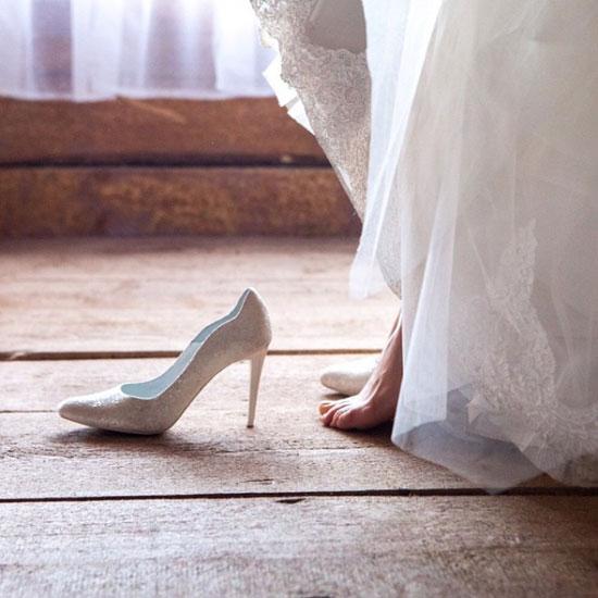 لا تنسي التقاط هذه الصور يوم زفافك