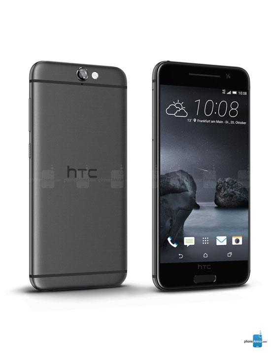 تعرف على أهم الفروق بين هاتفى HTC One A9 و LG V10
