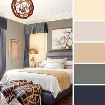 7b5ce5743 الألوان الترابية لغرف النوم -اليوم السابع -11 -2015