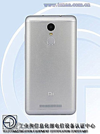 Redmi Note 2 Pro هاتف جديد من شياومى بشاشة 5 بوصة وكاميرا 13 ميجا
