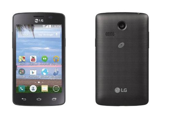 Lg تكشف عن أرخص هاتف أندرويد فى العالم بـ10 دولارات فقط