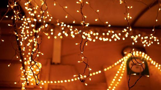 أضواء الكريسماس  -اليوم السابع -11 -2015
