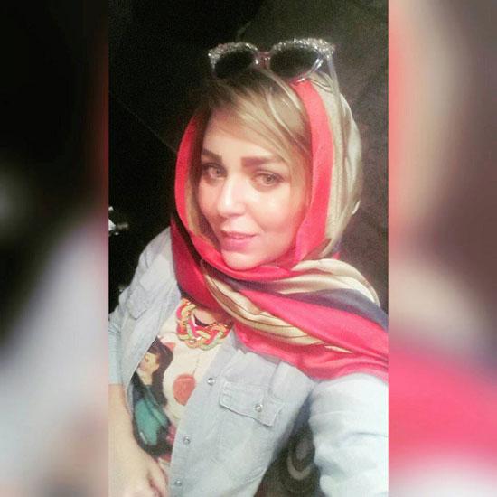 شوهندا حافظ فاشونيستا محجبة  -اليوم السابع -11 -2015
