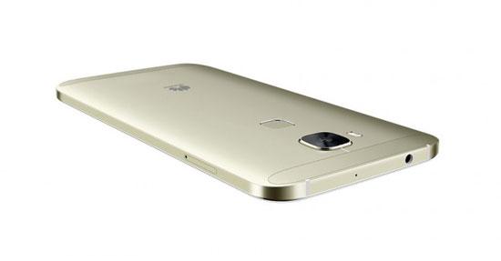 هواوى تكشف عن هاتفها الجديد Huawei G7 Plus بهيكل معدنى وشاشة 1080 بيكسل
