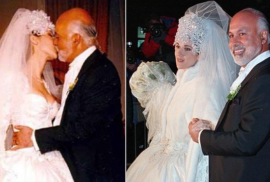 جانب من حفل الزفاف الأسطورى للحبيبين -اليوم السابع -1 -2016