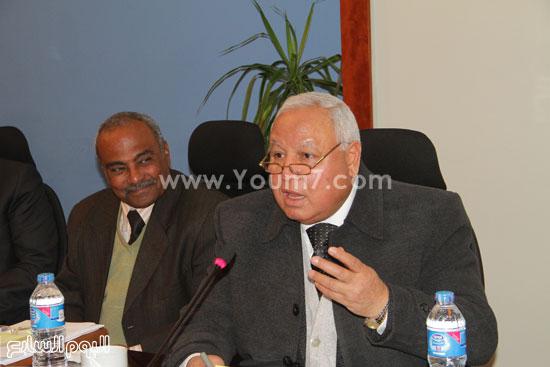 مؤتمر المركز الأقليمى للدراسات  (2)