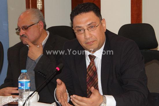 مؤتمر المركز الأقليمى للدراسات  (3)