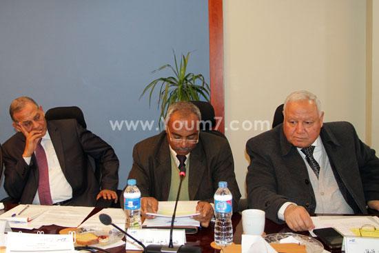 مؤتمر المركز الأقليمى للدراسات  (4)