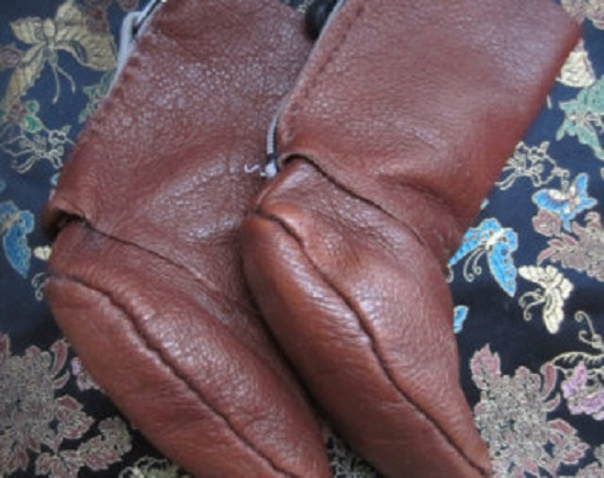 28d71459224b8 مش بس جزمك اللى ليها موضة..بالصور أجمل أحذية الأطفال فى 2016 - اليوم ...