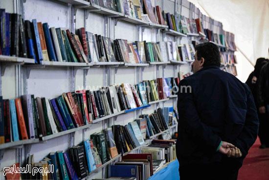 معرض الكتاب (14)