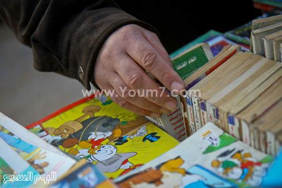 جولة ، معرض الكتاب (25)