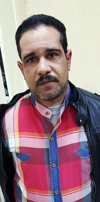 امن الجيزة،محافظة الوادى الجديد،كمين امنى مزيف بالوادى الجديد،انتحال صفة ضباط شرطة (4)