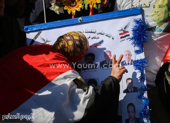 متظاهرو القائد إبراهيم (2)