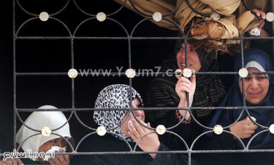 جثامين 7 قتلى من حماس فى غزة (26)