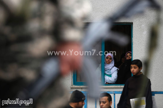 جثامين 7 قتلى من حماس فى غزة (33)