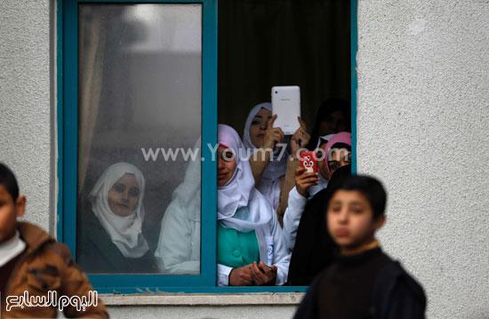 جثامين 7 قتلى من حماس فى غزة (34)