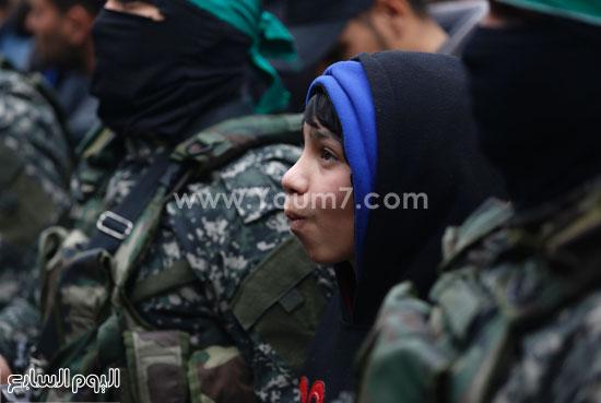 جثامين 7 قتلى من حماس فى غزة (37)