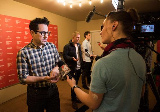 1فيلم 11.22.63 ، مهرجان Sundance ، سارة جادون ، جاى جاى ابرامز ، تى ار نايت ، دانيل ويبر ، نجوم هوليوود ، اخبار فن ، اخبار فنانين (9)