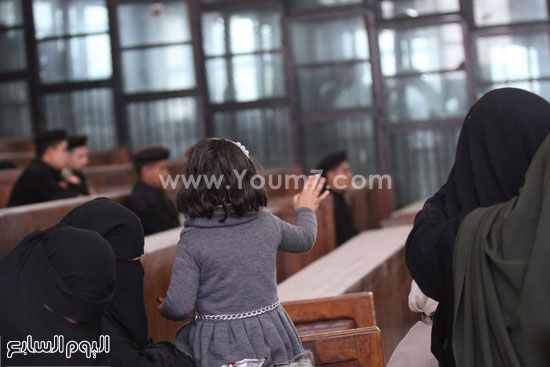 انصار بيت المقدس قضية بيت المقدس (3)