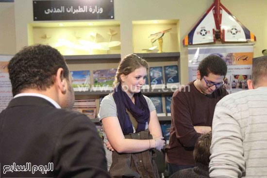 1 (11)محمد مختار جمعة معرض الكتاب وزير الاوقاف مجانية كتب الوسطية لنشر الوسطية الوسطية والاعتدال