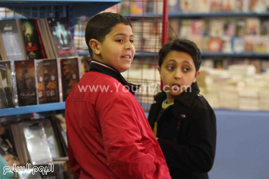 1 (14)محمد مختار جمعة معرض الكتاب وزير الاوقاف مجانية كتب الوسطية لنشر الوسطية الوسطية والاعتدال