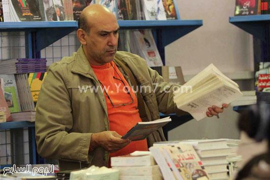1 (15)محمد مختار جمعة معرض الكتاب وزير الاوقاف مجانية كتب الوسطية لنشر الوسطية الوسطية والاعتدال