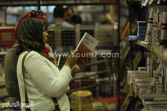 1 (20)محمد مختار جمعة معرض الكتاب وزير الاوقاف مجانية كتب الوسطية لنشر الوسطية الوسطية والاعتدال