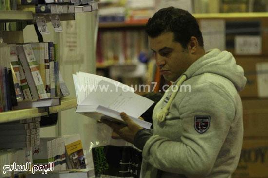 1 (21)محمد مختار جمعة معرض الكتاب وزير الاوقاف مجانية كتب الوسطية لنشر الوسطية الوسطية والاعتدال