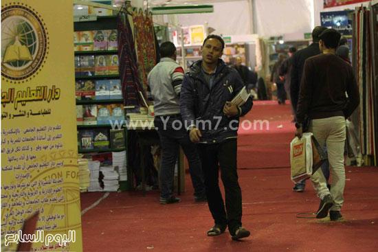 1 (22)محمد مختار جمعة معرض الكتاب وزير الاوقاف مجانية كتب الوسطية لنشر الوسطية الوسطية والاعتدال