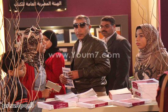 1 (33)محمد مختار جمعة معرض الكتاب وزير الاوقاف مجانية كتب الوسطية لنشر الوسطية الوسطية والاعتدال