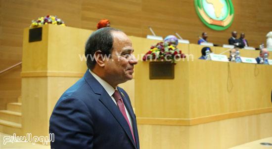 مشاركة-الرئيس-السيسي-فى-الجلسة-المغلقة-للقمة-الأفريقية-(2)