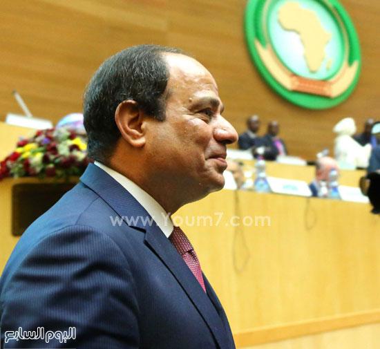 مشاركة-الرئيس-السيسي-فى-الجلسة-المغلقة-للقمة-الأفريقية-(3)