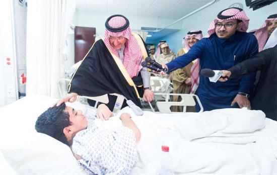 محمد بن نايف بن عبدالعزيز ولى العهد (2)