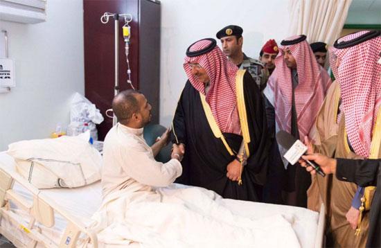 محمد بن نايف بن عبدالعزيز ولى العهد (3)
