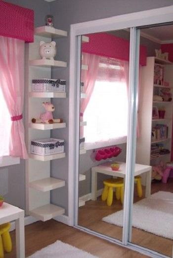 أفكار لغرف نوم 7 نصائح سحرية لتحويل غرفتك الصغيرة لماستر روم