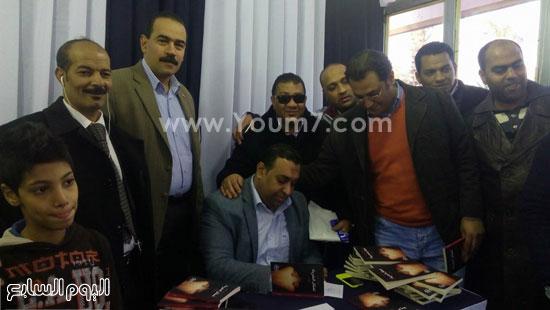 حفل التوقيع (3)