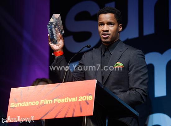 مهرجان Sundance، جوائز Sundance، The Birth of a Nation، فيلم ولادة أمة، المخرج نايت بايكر، الاوسكار (1)