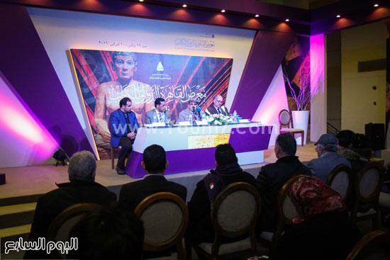 التفاعل-النصي-في-الروايه-العربيه-المعاصره---احمد-جوده---تصوير-كريم-عبدالكريم-(6)