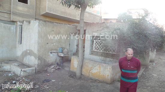 صور حزن الجميع على الممثل الراحل ممدوح عبد العليم