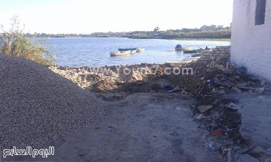 منطقة بحيرة الصيادين -اليوم السابع -1 -2016
