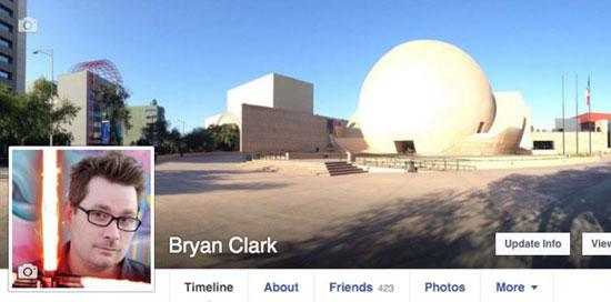 Facebook يسمح للمستخدمين إضافة فلتر حرب النجوم إلى صورة البروفايل